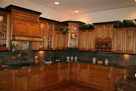 mocha kitchen cabinets mocha kitchen cabinets home design traditional