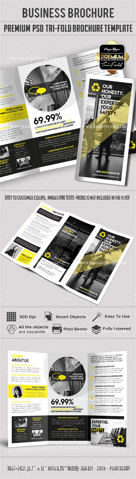 psd brochure design inspiration business brochure design inspiration by elegantflyer