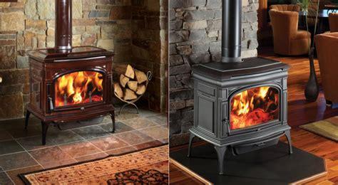 cape cod stove mountain home style
