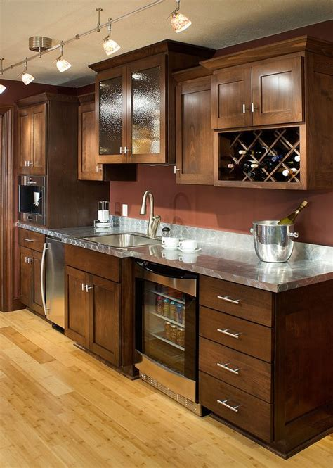 kitchen wet bar ideas design center wet bar kitchen design pictures pictures