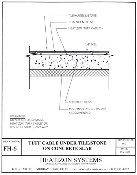 floor slab section how to tile concrete slab floor in bathroom bathroom floors