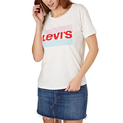 T Shirt J A I levis graphic j v t shirt jv sportswear logo cloud