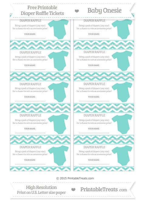 printable bridal shower raffle tickets free printable diaper raffle tickets for baby shower wedding
