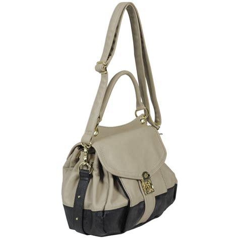 Mischa Bartons Mystery Handbag by Mischa Barton Westchester Hobo Bag