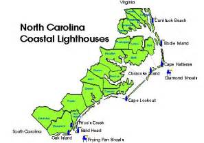 carolina lighthouses homepage things of interest