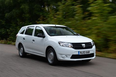 dacia logan mcv estate 2013 pictures auto express