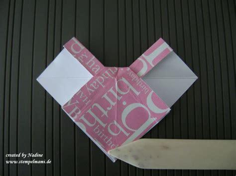 Origrami Tutorial Instagram   anleitung tutorial origami schleife falten