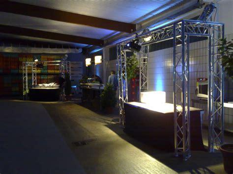 Beleuchtung Veranstaltung by Beleuchtung Weserstage