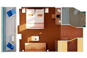 carnival triumph ocean suite floor plan carnival breeze cruises click2cruise com