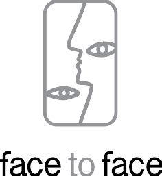 Face to face advertising