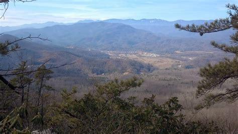 Knob Mountain by Roaming The Mountains Mountains To Sea Trail Bald Knob