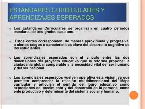 Modelo Curricular Planes Y Programas De La Educacion Basica En An 224 Lisis Plan De Estudios 2011 Presentacion