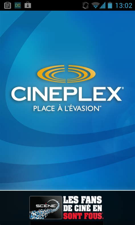 cineplex mobile mobile apps part 1 doctacosa