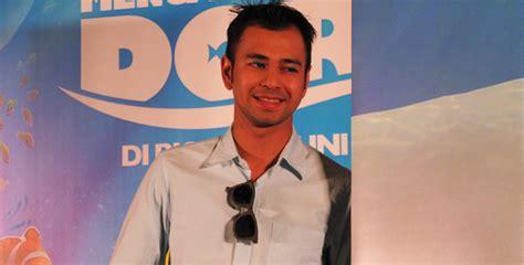 biography raffi ahmad dalam bahasa inggris raffi ahmad ingin si kecil cinta bahasa indonesia