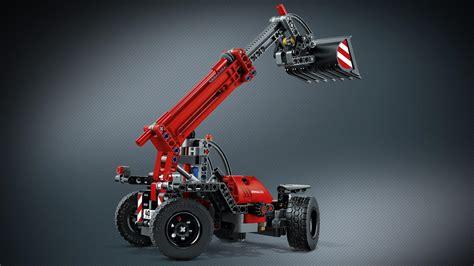Dandang 22cm B 693 lego 42061 technic telehandler building lego co uk toys