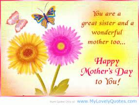happy mothers day quotes quotesgram