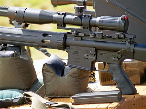 best low light scope for the money the 4 best scopes for ar10