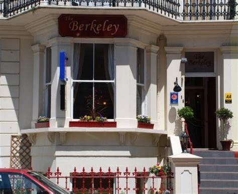 Berkeley Guest House by Bed And Breakfast Eastbourne The Berkeley Guest House