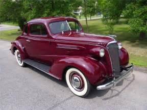 1937 chevrolet master deluxe 2 door coupe 137960