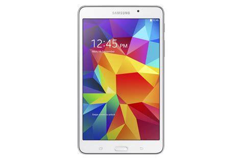 Samsung Tab 4 Di Makassar samsung galaxy tab4 7 0 8 0 e 10 1 annunciati