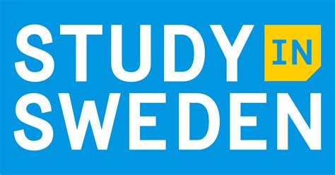 Mba In Sweden Cost by Swedish Institute Study Scholarships Siss 2016 For