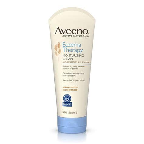 Aveeno Eczema Therapy aveeno eczema therapy moisturizing 7 3