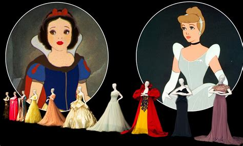 lifestyle branding and the disney princess megabrand dr fairytale frocks come to life from oscar de la renta s