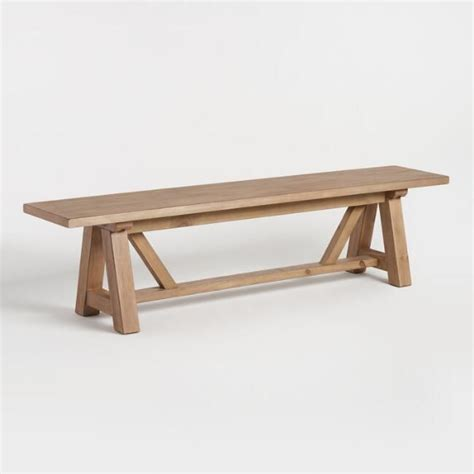 40 inch wood dining bench best 25 dining bench ideas on cheap benches