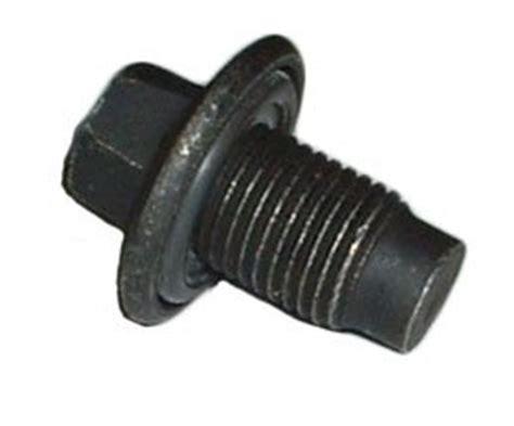ford oil drain plug for focus zetec/svt/st170