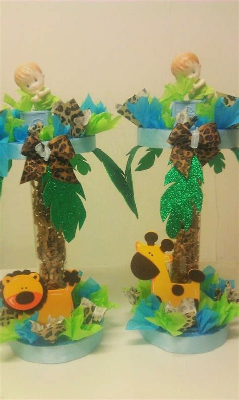 Disney Lion King Baby Shower Centerpieces Adrianas King Baby Shower Centerpieces