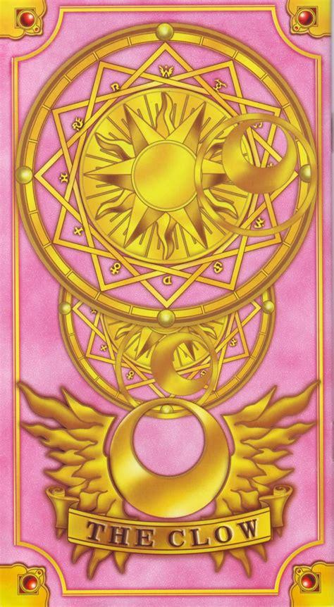 Pin Cardcaptor Clow Card cl ccs tsubasa kobato chobits xxxholic cardcaptor anime and