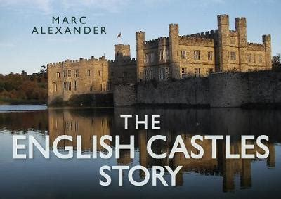 The English Castles Story by Marc Alexander | Waterstones Royal Jelly Roald Dahl