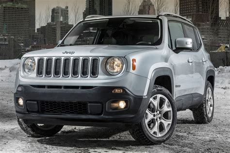 jeep renegade 2016 2016 jeep renegade limited market value what s my car worth
