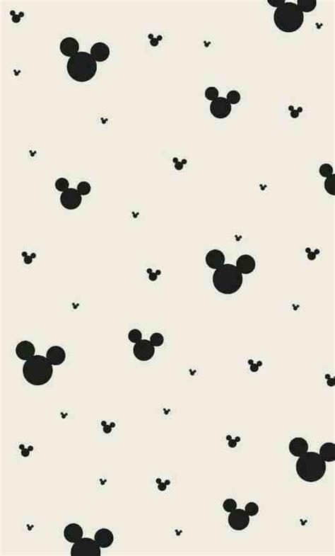 background pattern mickey wallpapers mickey mouse ears cute sweet pattern print