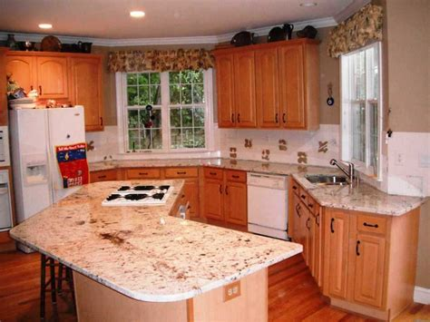countertops with cabinets countertops with golden oak cabinets inspirations and