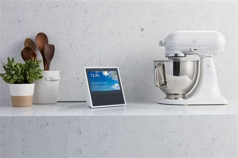 amazon kitchen amazon gives alexa icloud support as apple reportedly preps its own speaker