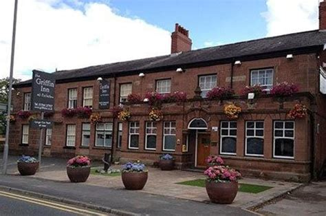 park inn st helens the griffin inn st helens restaurant reviews phone