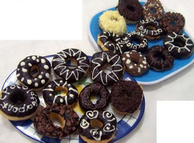 membuat donat yang enak cara membuat kue donat yang enak dan empuk sepertiga com