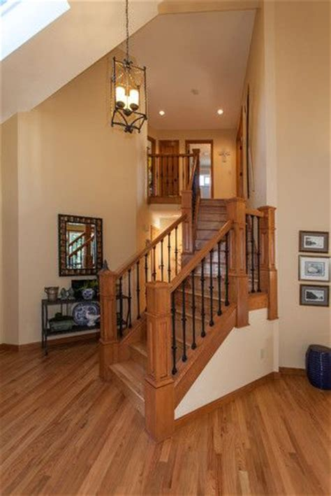 Best 25  Honey oak trim ideas only on Pinterest   Honey