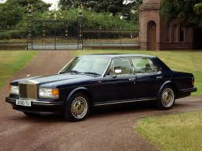 Rolls Royce Silver Spirit Rolls Royce Silver Spirit Photos Photogallery With 9