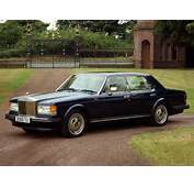Rolls Royce Silver Spirit Photos  PhotoGallery With 9