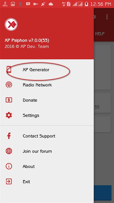 Mudahnya Menggunakan Penyimpanan Gratis Grasindo gratis menggunakan xp psiphon di android bajank the kill