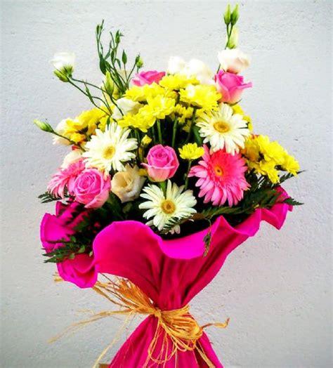 Imagenes De Arreglos De Rosas Hermosas En Escritorio De Oficina | ramos de flores colores mixtos estrega hoy a domicilio
