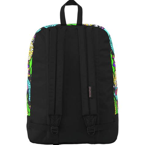 Tas Jansport Black Label jansport black label superbreak 25l backpack backcountry