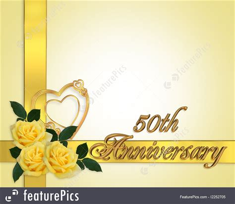 Wedding Anniversary Celebration Ideas Philippines by 50th Wedding Anniversary Invitation Borders Choice Image