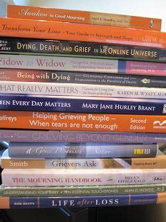 grief book and for the on
