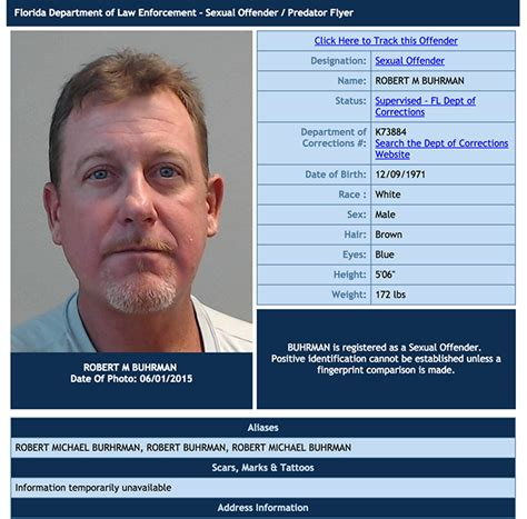 Florida Search By Name Offenders Flagler County Florida Filled