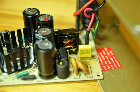 replace capacitor psu t crass home computers 187 vintage 187 apple ii 187 power supply