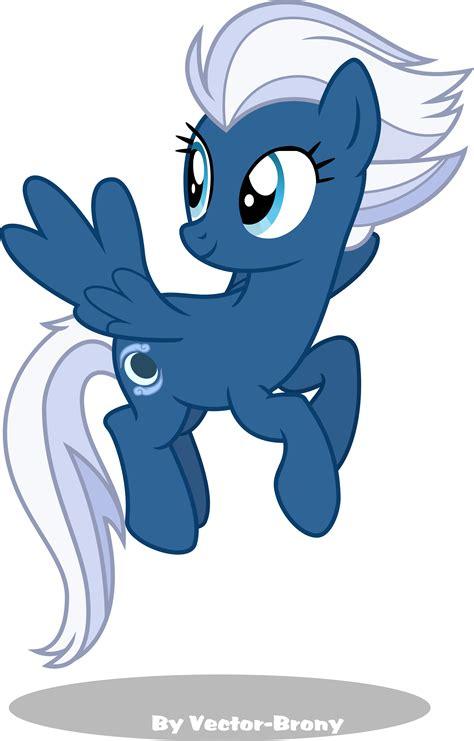 season 5 pony by vector brony on deviantart