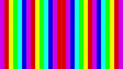 rainbow thin lines simple hd animated background